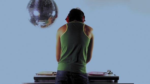 Thumbnail for Dj Mixing Records 32