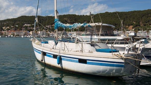 Thumbnail for Estartit Spain Costa Brava Boats Sea 9