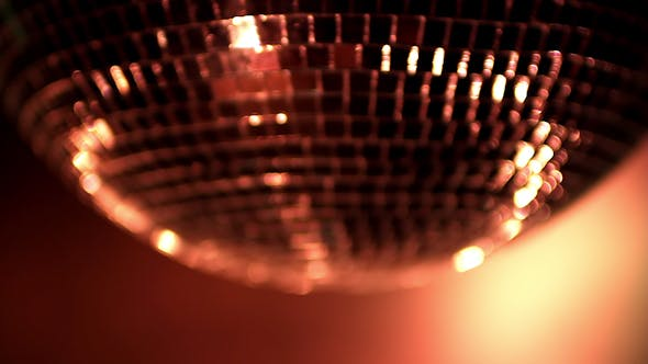 Thumbnail for Funky Discoball Spinning Light Effect 2