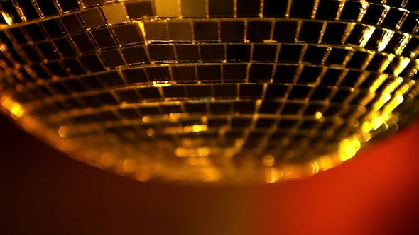 Thumbnail for Funky Discoball Spinning Light Effect 3