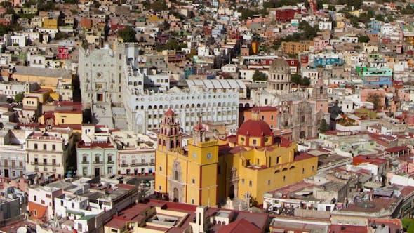 Thumbnail for Guanajuato Mexico 11
