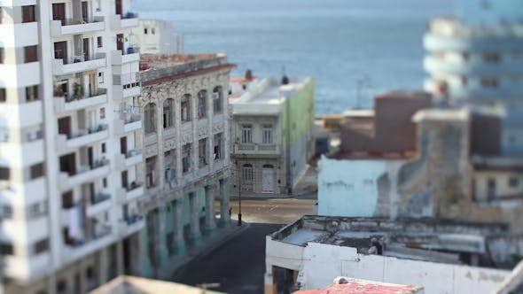 Thumbnail for Havana Cuba 2