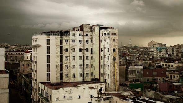 Thumbnail for Havana Cuba Building 3