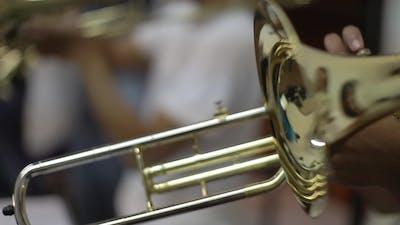 Jazz Band Practice Mexico 4
