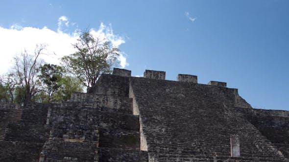Thumbnail for Mayan Ruins Mexico Kalakmul 5