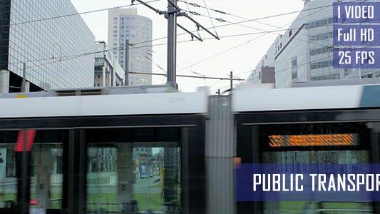 Thumbnail for City Public Transport
