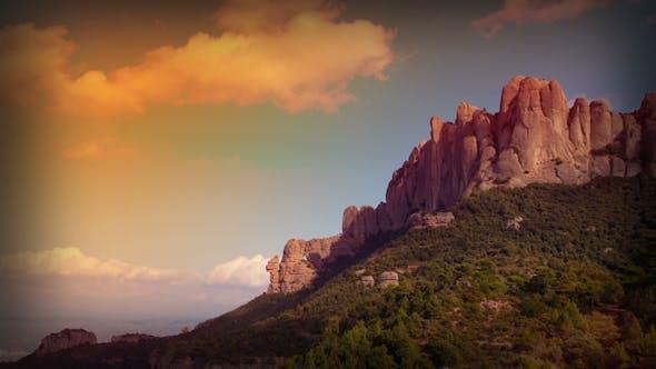 Thumbnail for Montserrat 02montserrat Mountain Range Spain