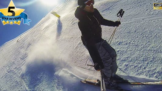 Cover Image for Skiing