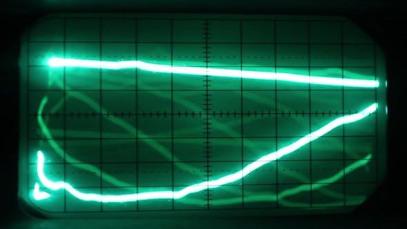 Oscilloscope Graphics 13