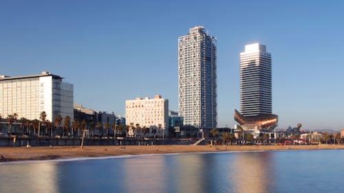 Port Olympic 07