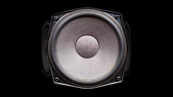 Thumbnail for Speaker Pump 04