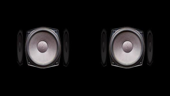 Cover Image for Speaker Pump 05