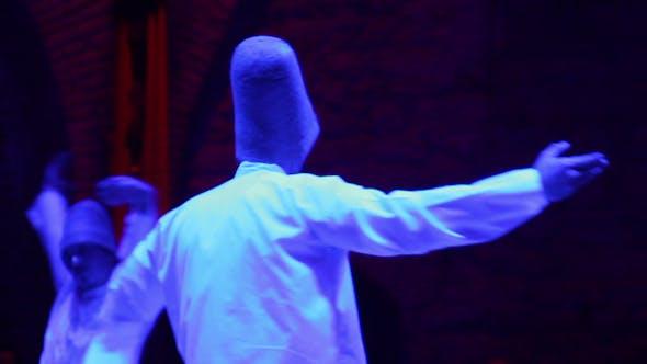 Thumbnail for Sufi Dervish Dancers Istanbul 20