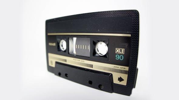 Thumbnail for Vintage Cassette Tape 14