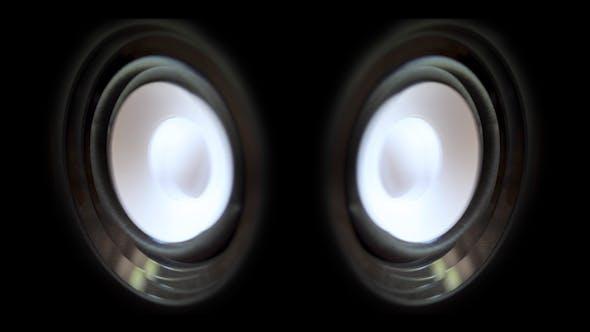 Thumbnail for White Speaker 4