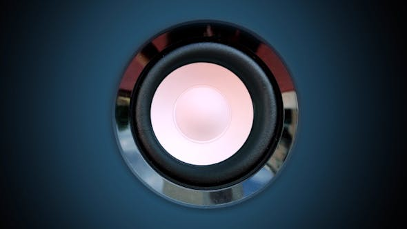 Thumbnail for White Speaker 7