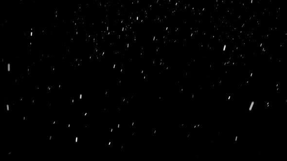 10 Snow HD