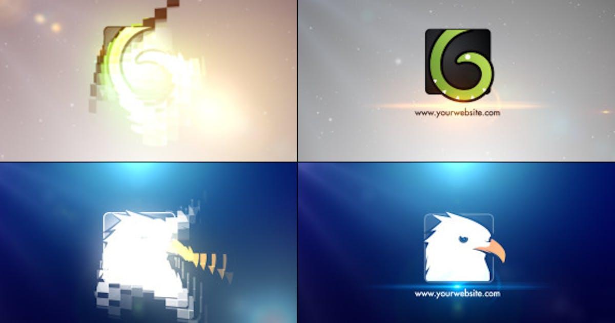 Download Simple Logo by StrokeVorkz
