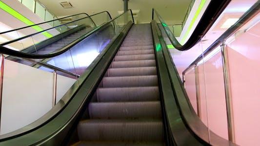 Thumbnail for Escalator