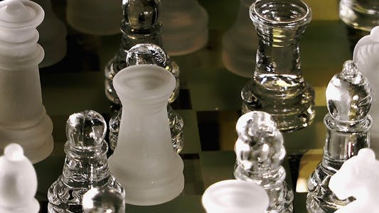 Thumbnail for Chess Made of Glass