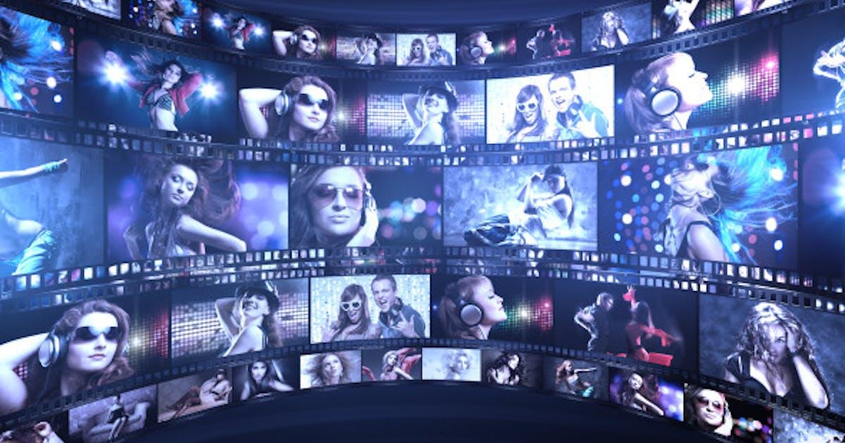 Download Film Reel Studio by VProxy