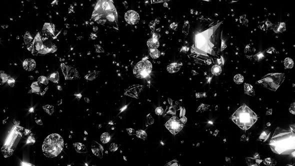 Cover Image for Diamonds Rain