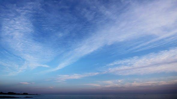 Thumbnail for Abend Wolken Und Meer