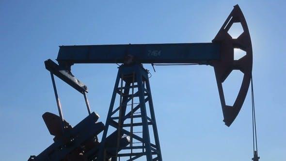 Thumbnail for Oil Pumpjacks Working