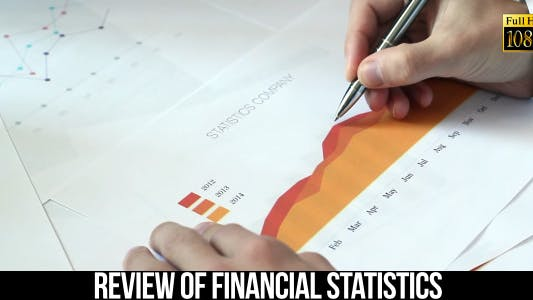Cover Image for Review Of Financial Statistics 21