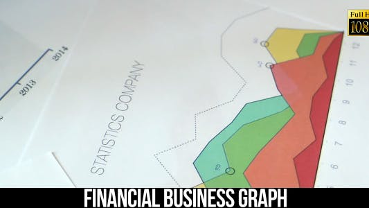 Thumbnail for Financial Business Graph 16