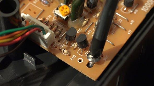 Thumbnail for Electronics