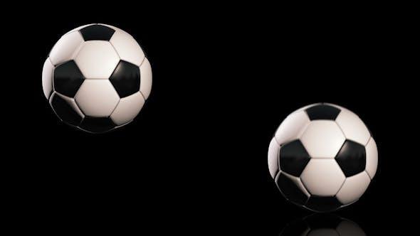 Thumbnail for Soccer Ball 3