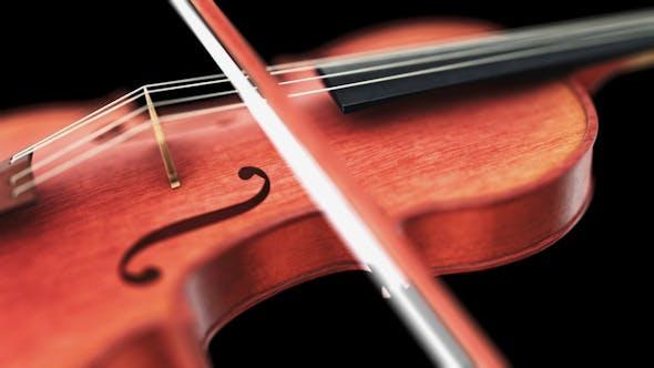 Thumbnail for Violin 2