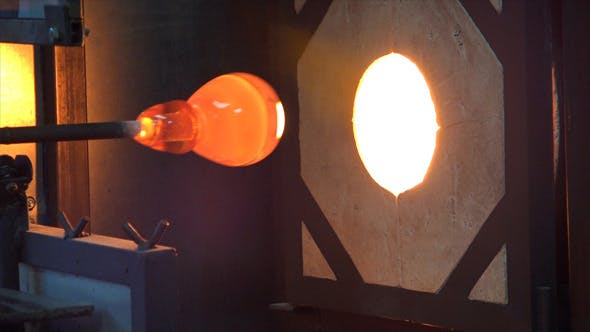 Thumbnail for Glassblowing or Glassblower 3
