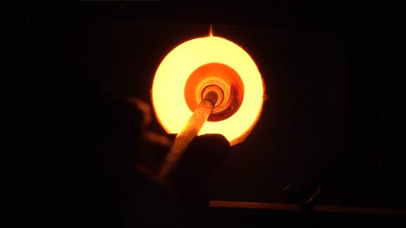 Thumbnail for Glassblowing or Glassblower 6