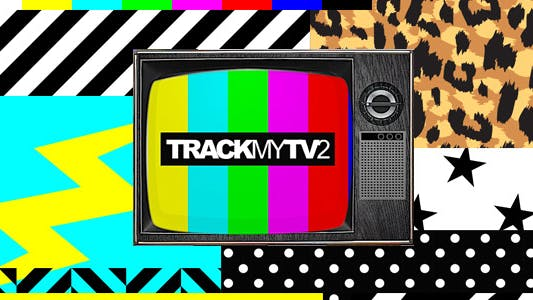 Thumbnail for Track My TV 2