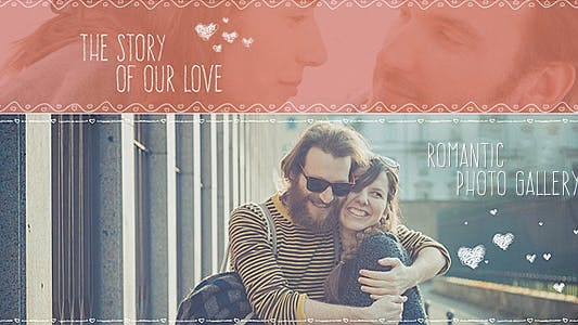 Thumbnail for The Story of Love