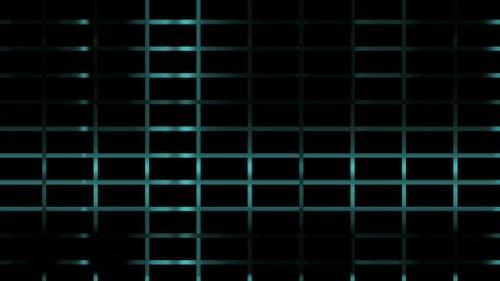 Scanning Grid - HD