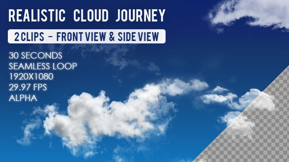 Thumbnail for Transparent Cloud Journey - 2 Views
