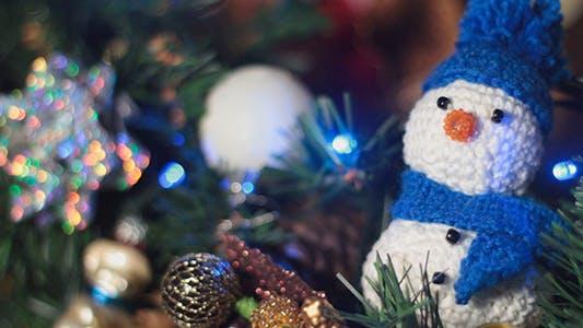 Thumbnail for Christmas Toys and Lights