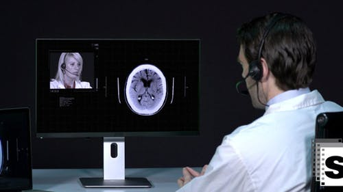 Doctors Teleconference