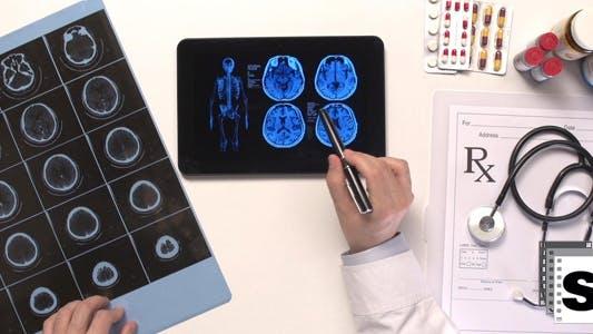 Thumbnail for Medical Diagnosis