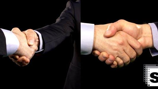 Thumbnail for Handshake