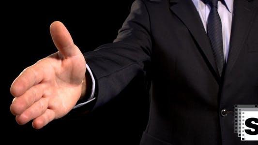 Thumbnail for Giving Hand