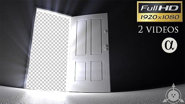 Thumbnail for Door Opening