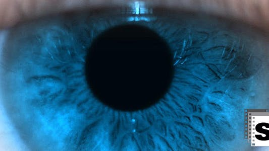 Thumbnail for Eye Zoom In