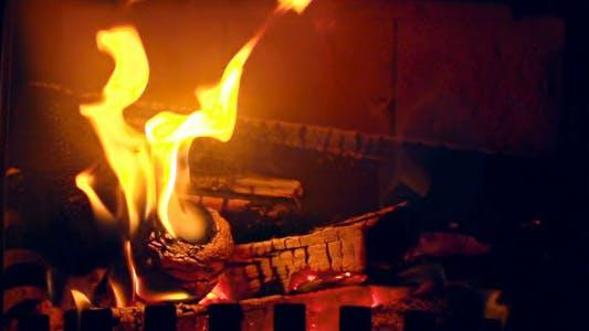 Thumbnail for Fire Blaze