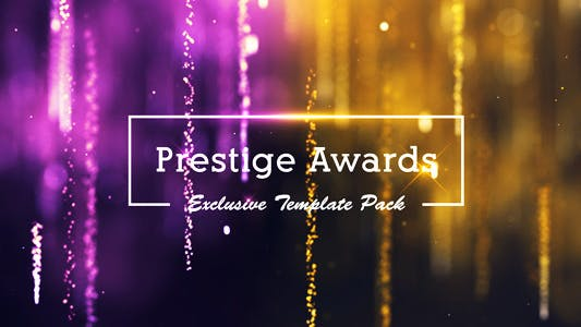 Thumbnail for Prestige Awards