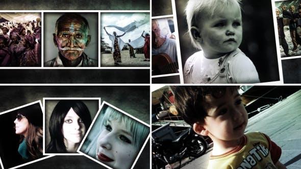 Thumbnail for Foto-Folie