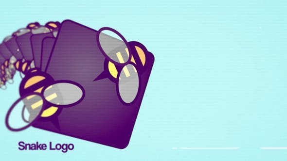 Thumbnail for Logo Serpent